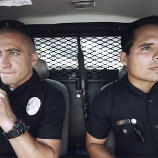 Jake Gyllenhaal stars as Officer Taylor and Michael Pena stars as Officer Zavala in Open Road Films' End of Watch (2012) - end-of-watch02