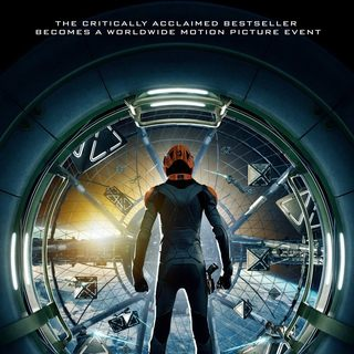 Poster of Summit Entertainment's Ender's Game (2013)