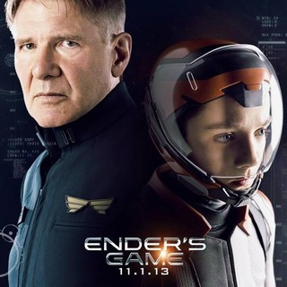 Ender's Game Picture 9