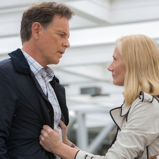 Bruce Greenwood stars as Hugh Butterfield and Joely Richardson stars as Anne Butterfield in Universal Pictures' Endless Love (2014)
