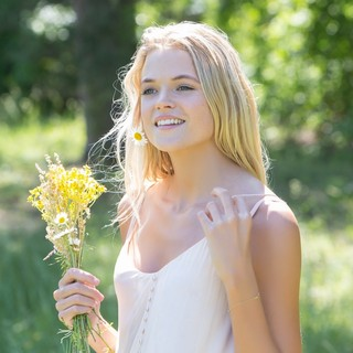 Gabriella Wilde stars as Jade Butterfield in Universal Pictures' Endless Love (2014)
