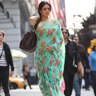 English Vinglish Picture 3