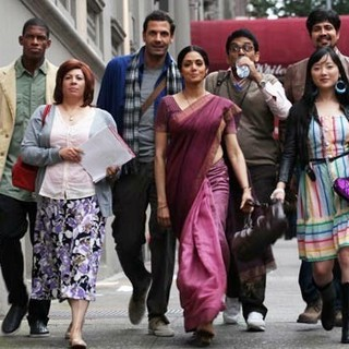 English Vinglish Picture 5
