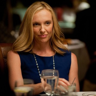 Toni Collette stars as Sarah in Fox Searchlight Pictures' Enough Said (2014)