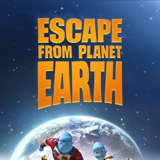 Escape from Planet Earth Picture 1