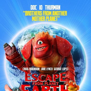 Escape from Planet Earth Picture 14