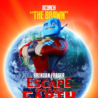 Escape from Planet Earth Picture 15