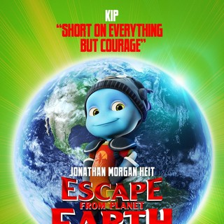 Escape from Planet Earth Picture 18