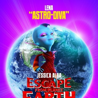 Escape from Planet Earth Picture 19