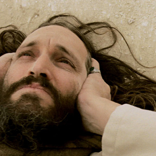 Vincent Gallo stars as Mohammed in Tribeca Film's Essential Killing (2011)