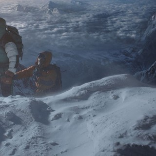 A scene from Universal Pictures' Everest (2015)