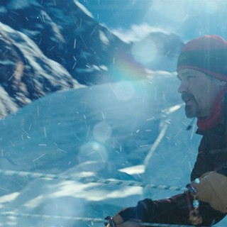 Josh Brolin stars as Beck Weathers in Universal Pictures' Everest (2015)