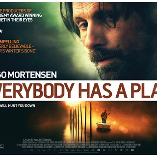 Everybody Has a Plan Picture 26