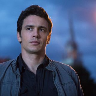 James Franco stars as Tomas Eldan in IFC Films' Every Thing Will Be Fine (2015)