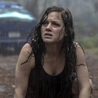 Evil Dead - Jane Levy stars as Mia in TriStar Pictures' Evil Dead (2013)