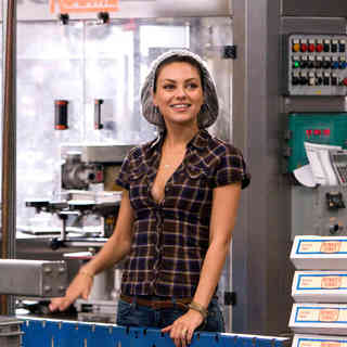 Extract - Mila Kunis stars as Cindy in Miramax Films' Extract (2009)