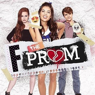 Poster of The Orchard's F the Prom (2017)