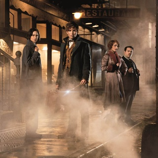 Fantastic Beasts and Where to Find Them photo