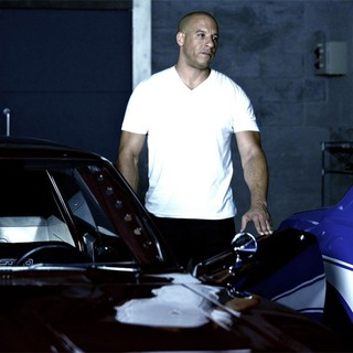 Fast and Furious 6 Picture 2