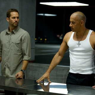 Fast and Furious 6 Picture 5