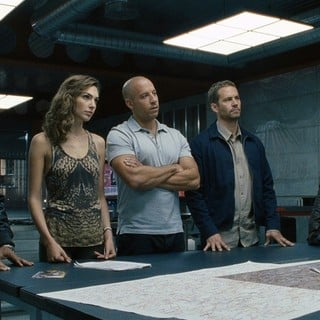 Fast and Furious 6 Picture 14