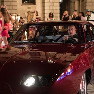 Fast and Furious 6 Picture 30