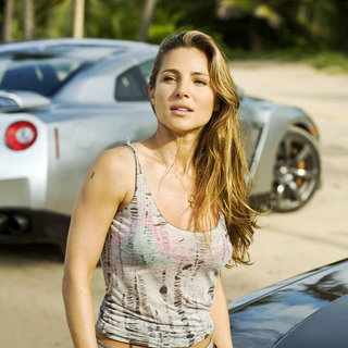 Fast Five - Elsa Pataky stars as Elena Neves in Universal Pictures' Fast Five (2011)