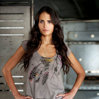 Fast Five - Jordana Brewster stars as Mia Toretto in Universal Pictures' Fast Five (2011)