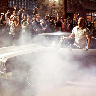 Fast and Furious Picture 3