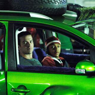 The Fast and the Furious: Tokyo Drift Picture 5