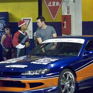 The Fast and the Furious: Tokyo Drift Picture 7