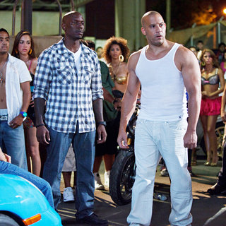 Fast Five Picture 5
