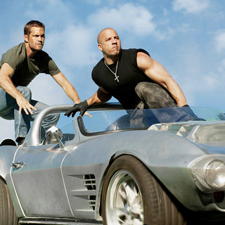 Fast Five Picture 7