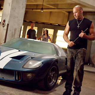 Fast Five Picture 9