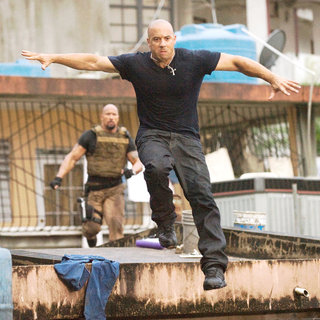 Fast Five Picture 10
