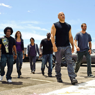 Fast Five Picture 12