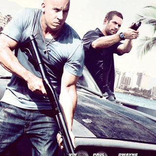 Fast Five Picture 28