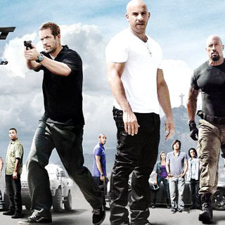 Poster of Universal Pictures' Fast Five (2011) - fast_five_poster05