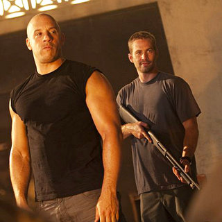 Vin Diesel stars as Dominic Toretto and Paul Walker stars as Brian O'Conner in Universal Pictures' Fast Five (2011) - fastfive_pic10