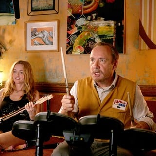 Heather Graham stars as Phoebe and Kevin Spacey stars as Robert Axle in Anchor Bay Films' Father of Invention (2011) - father-of-invention02