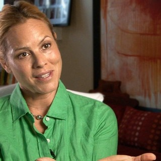 Maria Bello stars as Herself in Vision Films' Femme (2013)