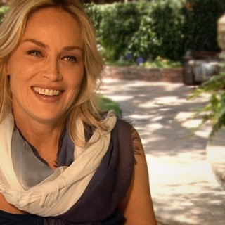 Sharon Stone stars as Herself in Vision Films' Femme (2013)