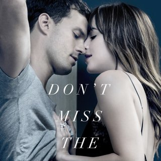 Poster of Universal Pictures' Fifty Shades Freed (2018)