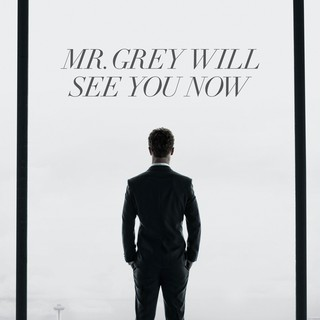 Fifty Shades of Grey - Poster of Focus Features' Fifty Shades of Grey (2015)