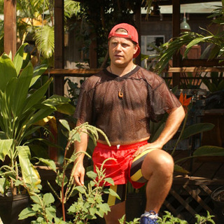 Sean Astin as Doug Whitmore in Columbia Pictures' 50 First Dates (2004)