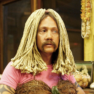 Rob Schneider as Ula in Columbia Pictures' 50 First Dates (2004)