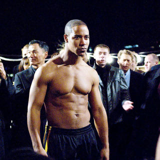 Brian J. White stars as Evan Hailey in Rogue Pictures' Fighting (2009)