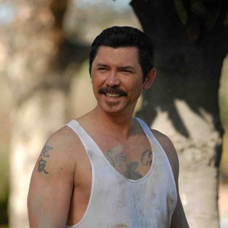 Lou Diamond Phillips stars as Jose Tonorio in Indomina Releasing's Filly Brown (2013)