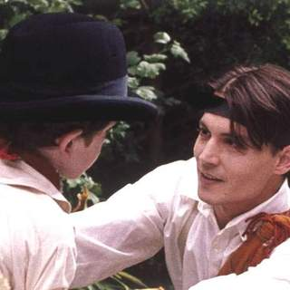 Finding Neverland Picture 3