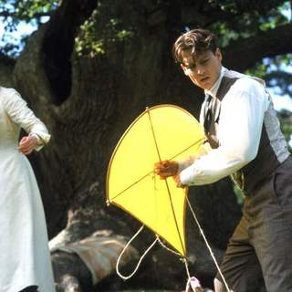 Finding Neverland Picture 4
